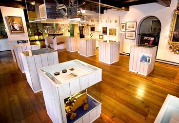 aan-duin-en-zee-vakantie-huisjes-camperduin-schoorl-foto-bron-marine-museum-den-helder
